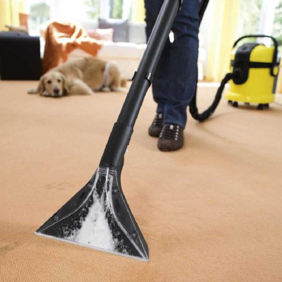 чистка ковров по районам